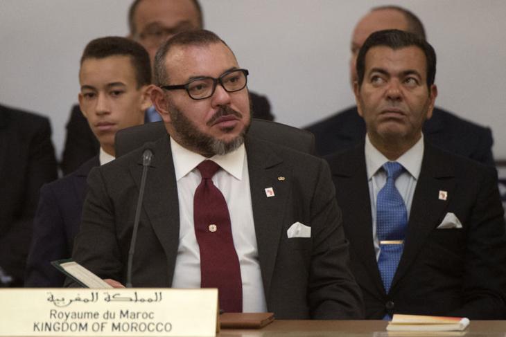 الملك محمد السادس يوجه رسالة إلى المشاركين في المؤتمر الإسلامي الخامس