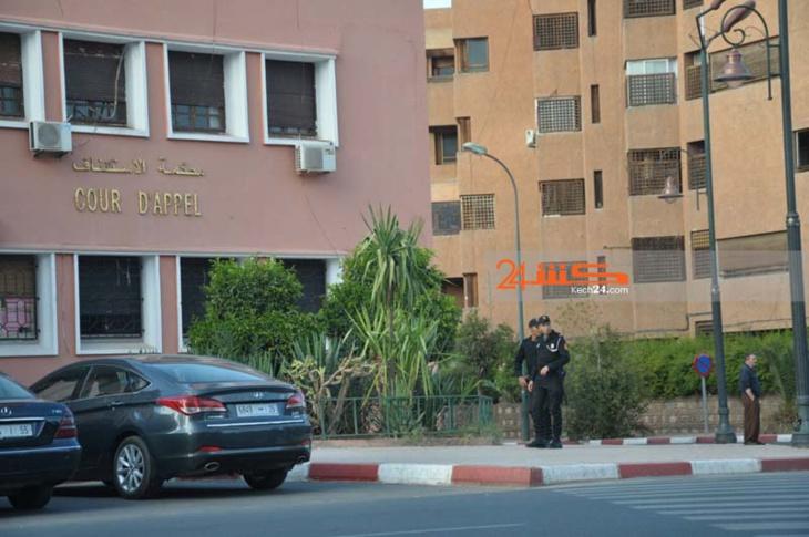 جنايات مراكش تدين مدير بنك متهم بإختلاس ازيد من 400 مليون