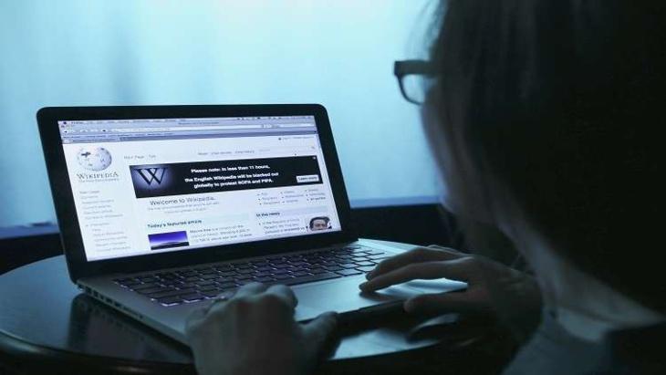 ويكيبيديا توقف الوصول المجاني لبياناتها في الدول النامية
