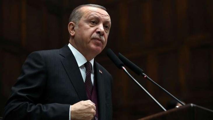 أردوغان يفكر في تجريم الزنا مجددا