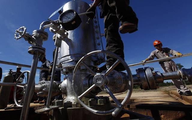 شركة عملاقة للنفط تنقل منصة للتنقيب عن البترول من قبرص إلى المغرب