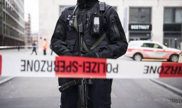 مقتل شخصين في حادث إطلاق نار بزيوريخ السويسرية
