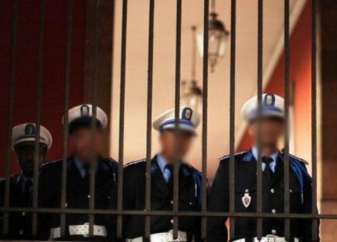 24 سنة سجنا لعصابة من سارقي الفيلات