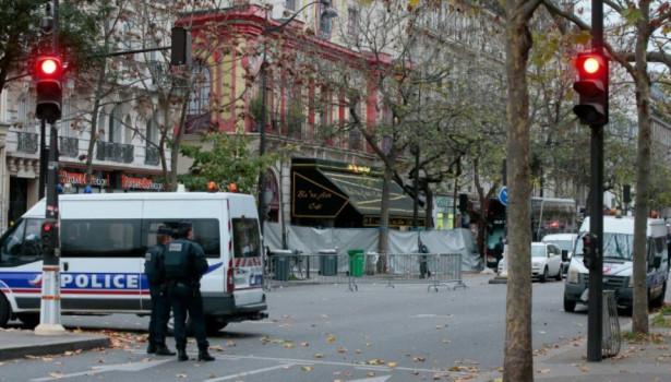 إحباط مخططي اعتداءات في فرنسا