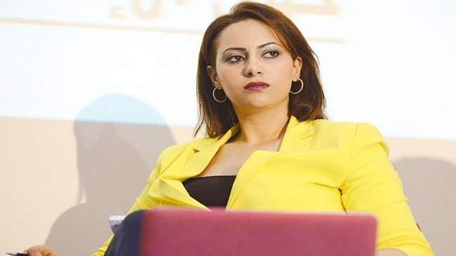 استدعاء الصحافية مرية مكريم للتحقيق معها في قضية بوعشرين