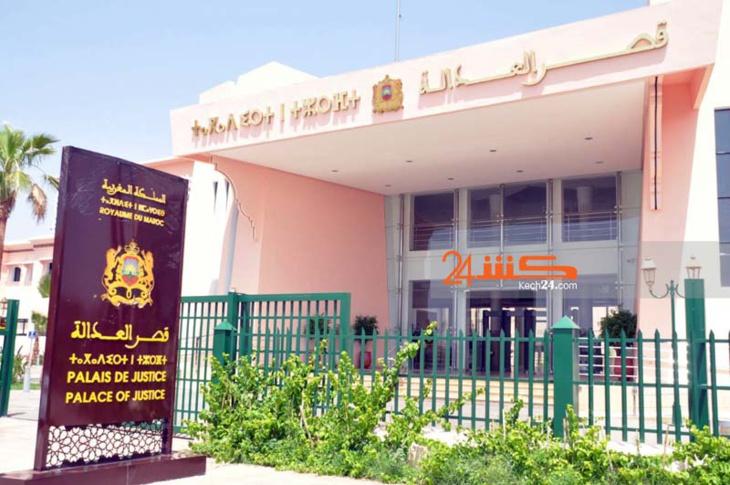 قضاء مراكش ينظر في قضية شبكة متخصصة في تزوير المحررات العرفية