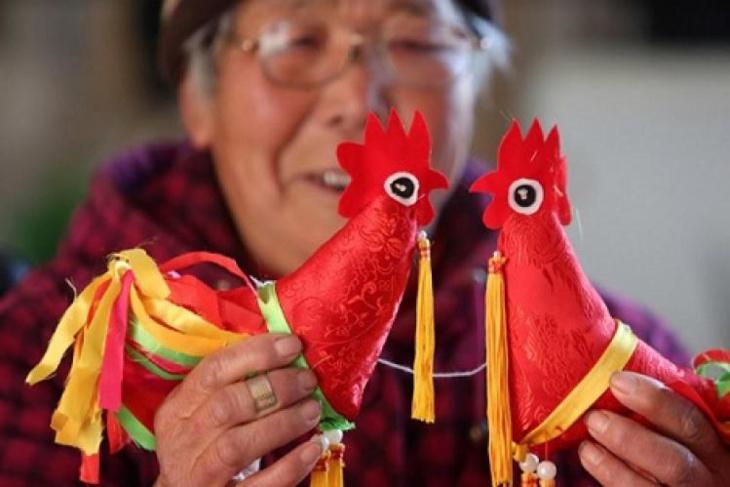 الصينيون يختارون مراكش لاستقبال عام الديك الجديد