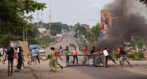 22 قتيلا في اشتباكات عرقية بين مسلحين بالكونغو الديمقراطية
