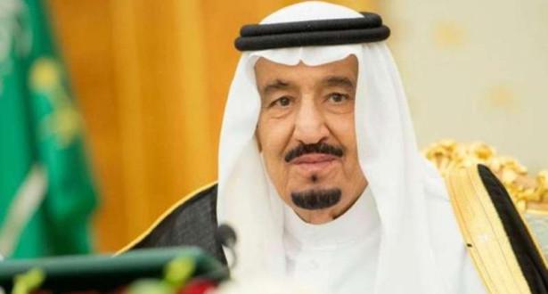 أوامر ملكية بإعفاء وتعيين عدد من القادة العسكريين والأمنيين ومسؤولين بالسعودية