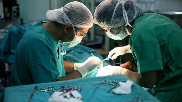 نداء عاجل: إمرأة في حاجة لإجراء عملية لإزالة الرحم بمراكش