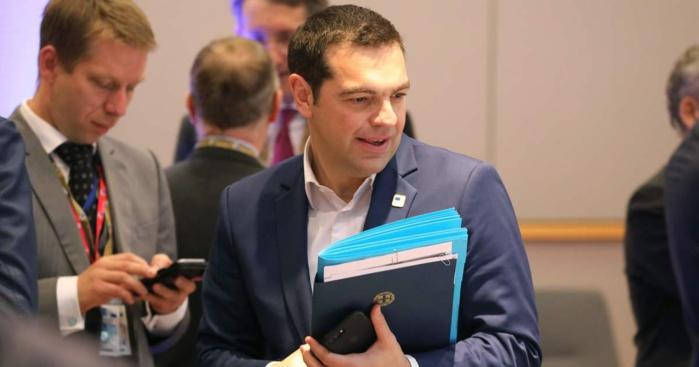 استقالة وزير الاقتصاد اليوناني ساعات بعد استقالة زوجته