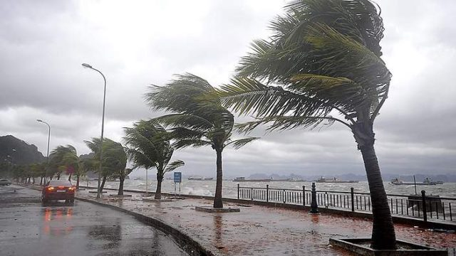 نشرة خاصة: رياح قوية وأمطار رعدية بمراكش وهذه المناطق