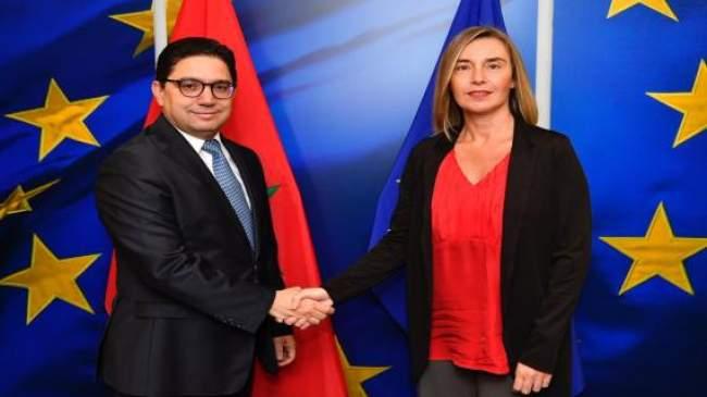 الاتحاد الأوروبي والمغرب يعلنان عزمهما على مواصلة شراكتهما الاستراتيجية
