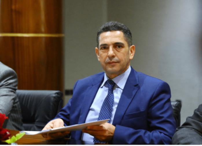 عاجل: أمزازي يعفي مدير الشؤون القانونية والمنازعات بوزارة التربية الوطنية