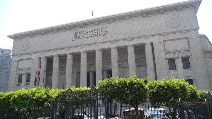 إعدام 5 أشخاص من عائلة واحدة بمصر