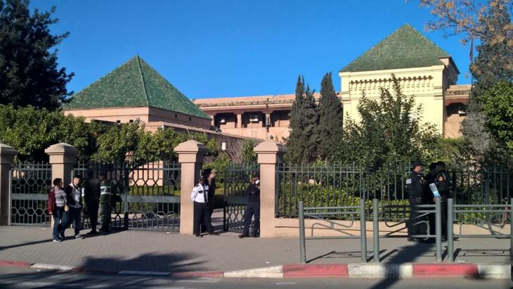 كشـ24 ترصد أجواء محاكمة مشجعي الرجاء بمراكش