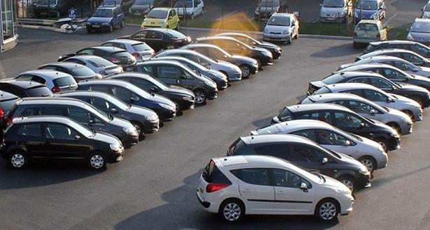اعتماد نظام معلوماتي لفائدة الراغبين في اقتناء سيارات مستعملة