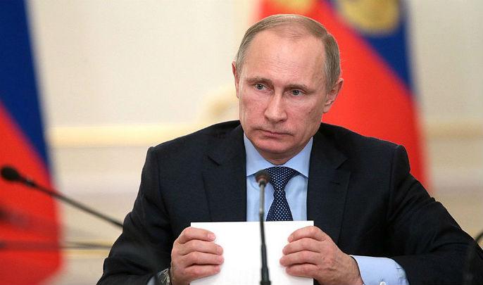 بوتين يدعو إيران وإسرائيل للعمل معا لإيجاد حلول للخلافات بينهما