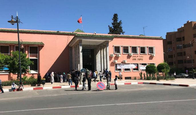 الوكيل العام بمراكش يأمر باعتقال رئيس قسم الشؤون الإقتصادية بالولاية