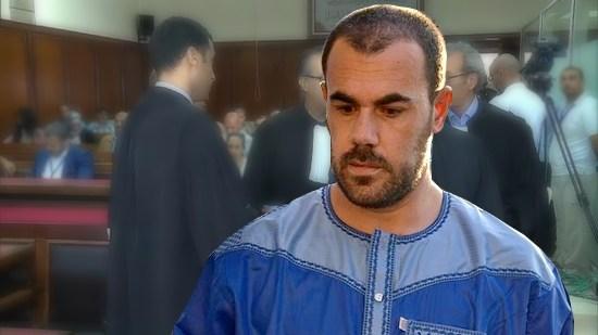عاجل: النيابة العامة تدخل على خط التسجيل الصوتي لناصر الزفزافي