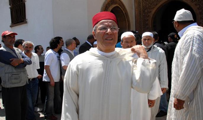 التوفيق: إغلاق نحو 200 مسجد كل سنة بالمغرب