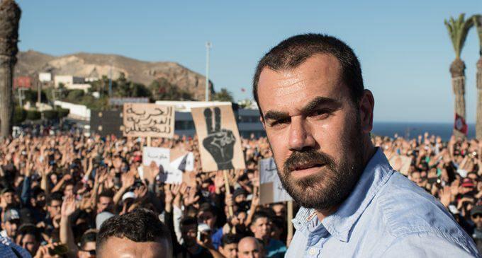 محكمة النقض تؤيد الأحكام ضد معتقلي الريف
