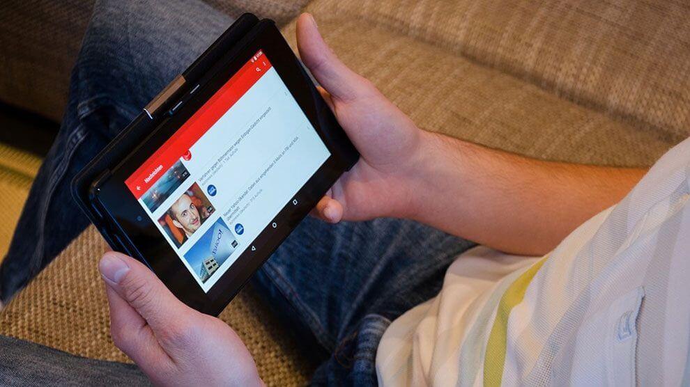 """""""يوتيوب"""" يطلق ميزة جديدة على تقنيات الموقع"""