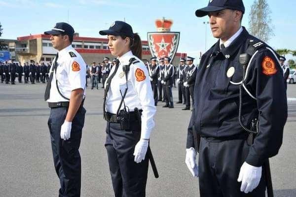 جديد مباراة الأمن الوطني.. الترشيح عن طريق الأنترنيت، التوظيف المباشر وفتح مباريات توظيف في درجة جديدة
