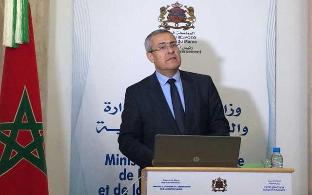 بنعبد القادر يؤكد ضرورة تطوير الترسانة القانونية بالمغرب