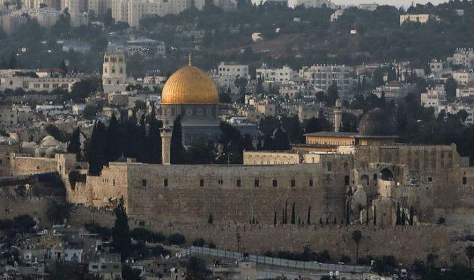 """مفتي القدس: تأخير صلاة العيد في """"الأقصى"""" ساعة بسبب تهديدات مستوطنين"""