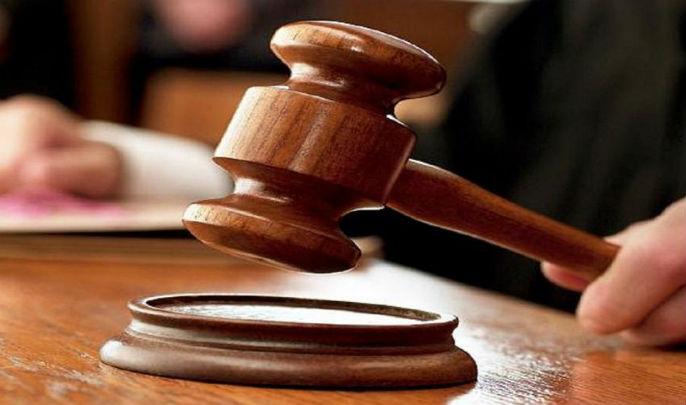 محكمة  تمنع زوجا من الإقتراب من زوجته لمدة سنة
