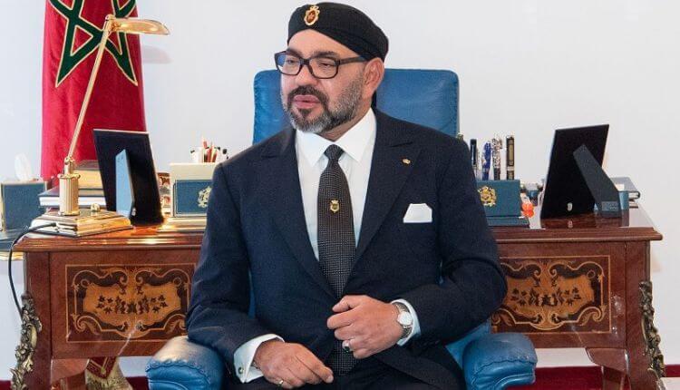 الملك محمد السادس يدعو تبون لفتح صفحة جديدة
