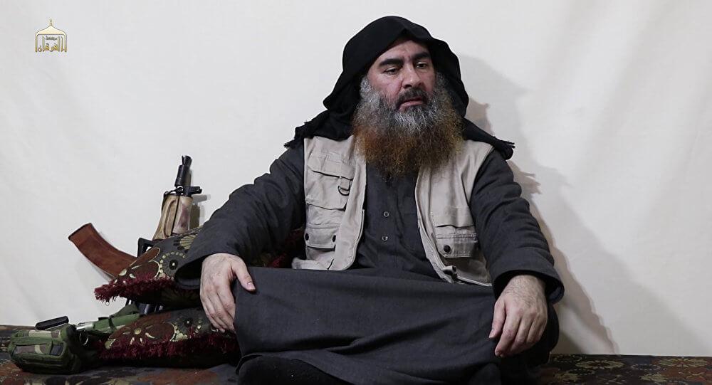 """ضابط استخبارات بنظام صدام حسين يتولى قيادة """"داعش"""""""