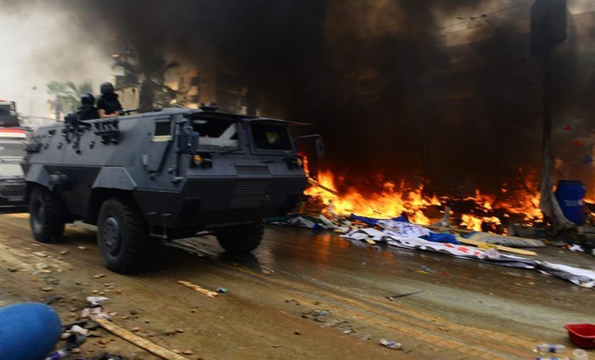 أمنيستي: إرث فض اعتصام رابعة مازال يطارد المصريين بعد ست سنوات