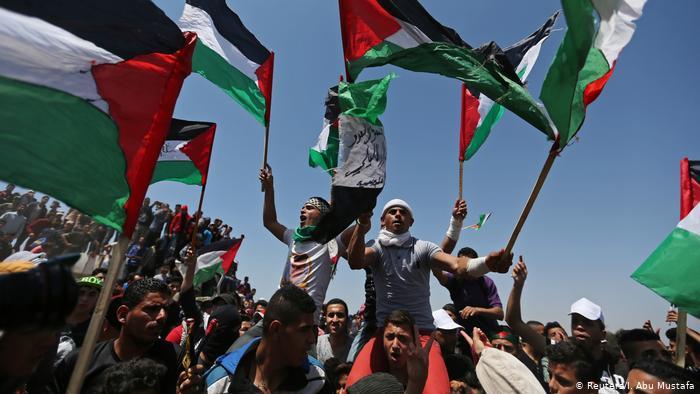إسرائيل تحفّز سكان غزة على الهجرة الطوعية