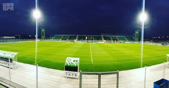 انطلاق دور الـ 32 لكأس محمد السادس للأندية العربية الأبطال