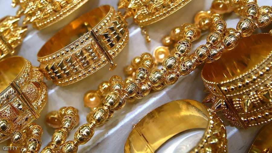 الذهب يقفز إلى أعلى مستوى في أكثر من 6 سنوات