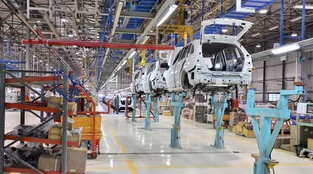 نتائج إيجابية في قطاع صناعة السيارات بالمغرب منذ بداية العام