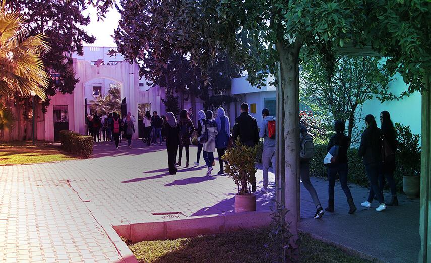 ويبو ميتريكس يصنف مدرسة التجارة والتسيير بأكادير الأولى وطنيا
