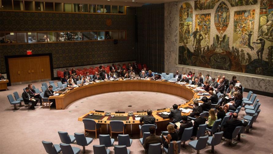 فلسطين تطالب باعتماد إجراءات عاجلة لوقف ضم اسرائيل تدريجيا للضفة