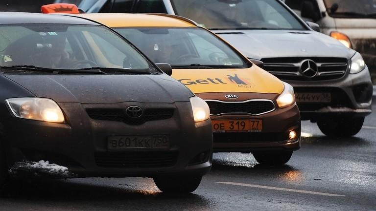 وزارة النقل الروسية تنوي حظر استخدام السيارات القديمة