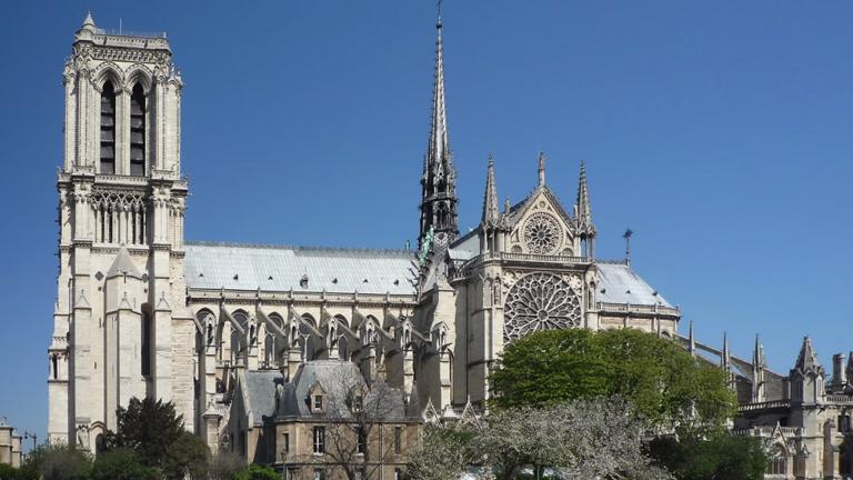 فرنسا تكشف عن حقيقة مقلقة حول كاتدرائية نوتردام