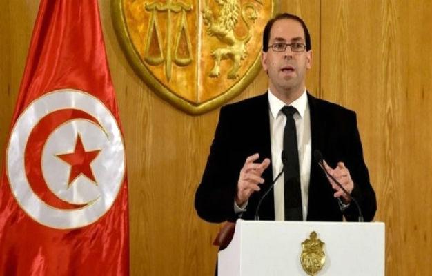 رئيس الوزراء التونسي يتخلى عن الجنسية الفرنسية قبل ترشحه للانتخابات