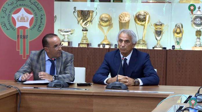 تعيين مراد المتوكل منسقًا إعلاميًا للمنتخب الوطني