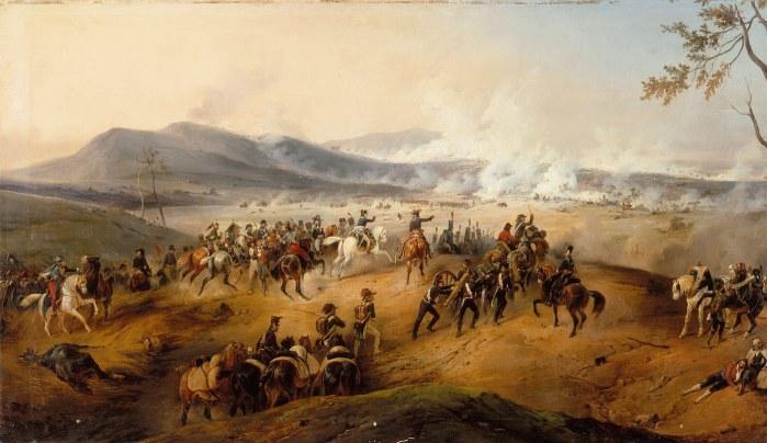 المغرب يخلد اليوم الذكرى الـ 175 لمعركة إيسلي