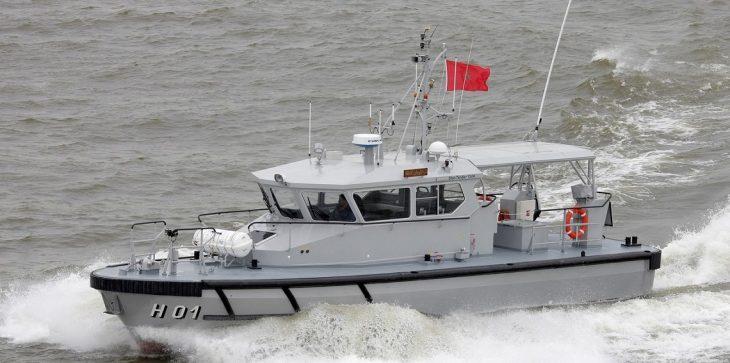 البحرية الملكية تحجز أطنانا من الشيرا في ساحل أصيلة