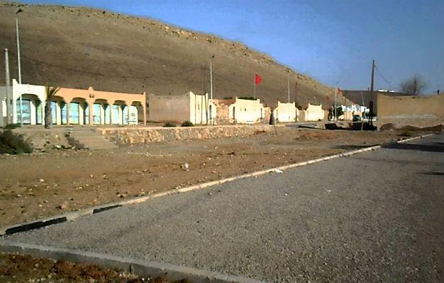 مواجهات دامية بين قبيلتين صحراويتين بنفوذ إقليم طانطان