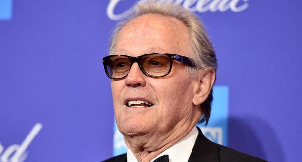 وفاة الممثل الأمريكي بيتر فوندا عن سن  79 عام