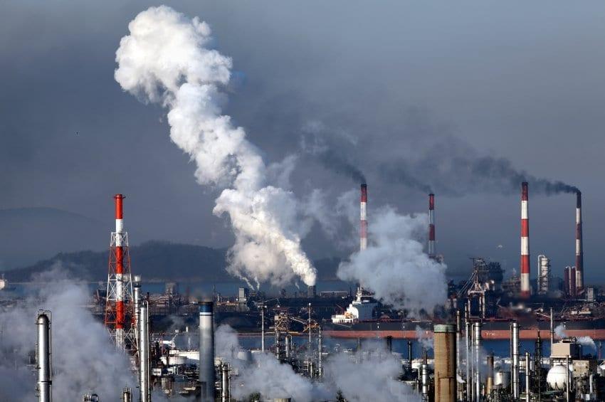 تقرير: المغرب من بين الدول الأكثر تسببا في تلوث الهواء
