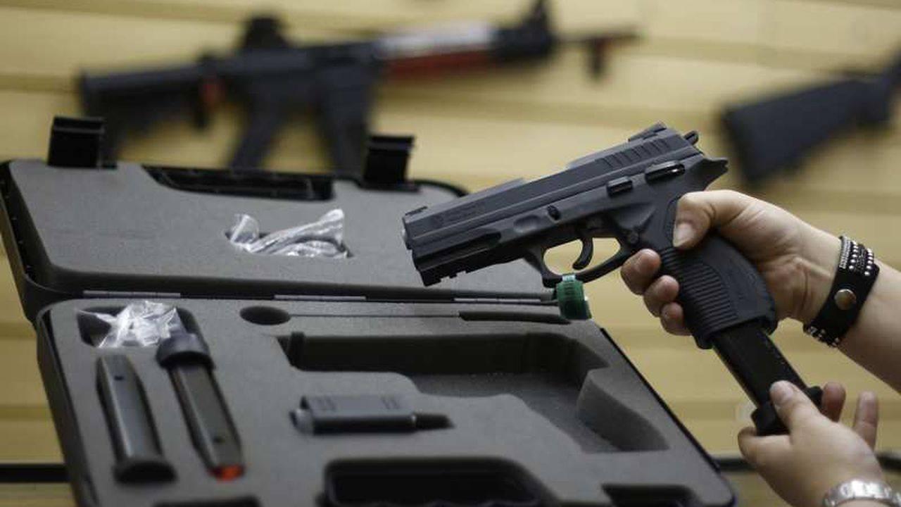 الكشف عن الكلفة المادية الباهضة للعنف المسلح في الولايات المتحدة
